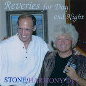 Reveries for Day and Night - Tim Welvaars & Dwight Stone